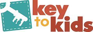 Key to Kids Logo