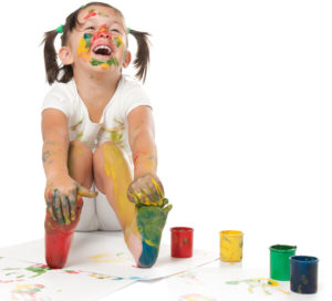 child creativity