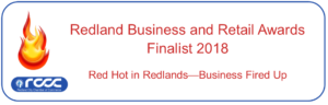 Redland Business and Retail Award