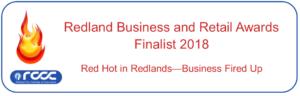 Redland Business and Retail Award